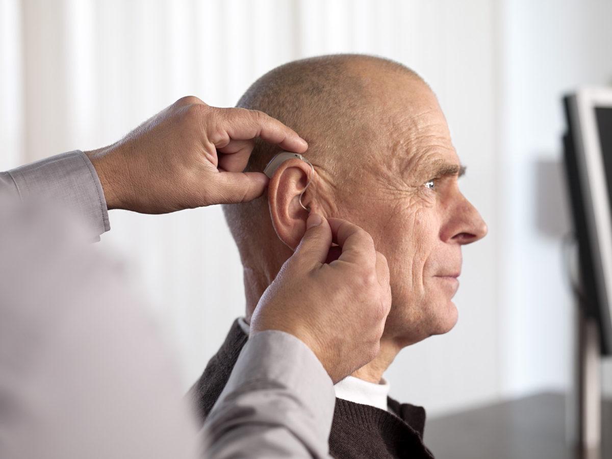 Los problemas auditivos más comunes
