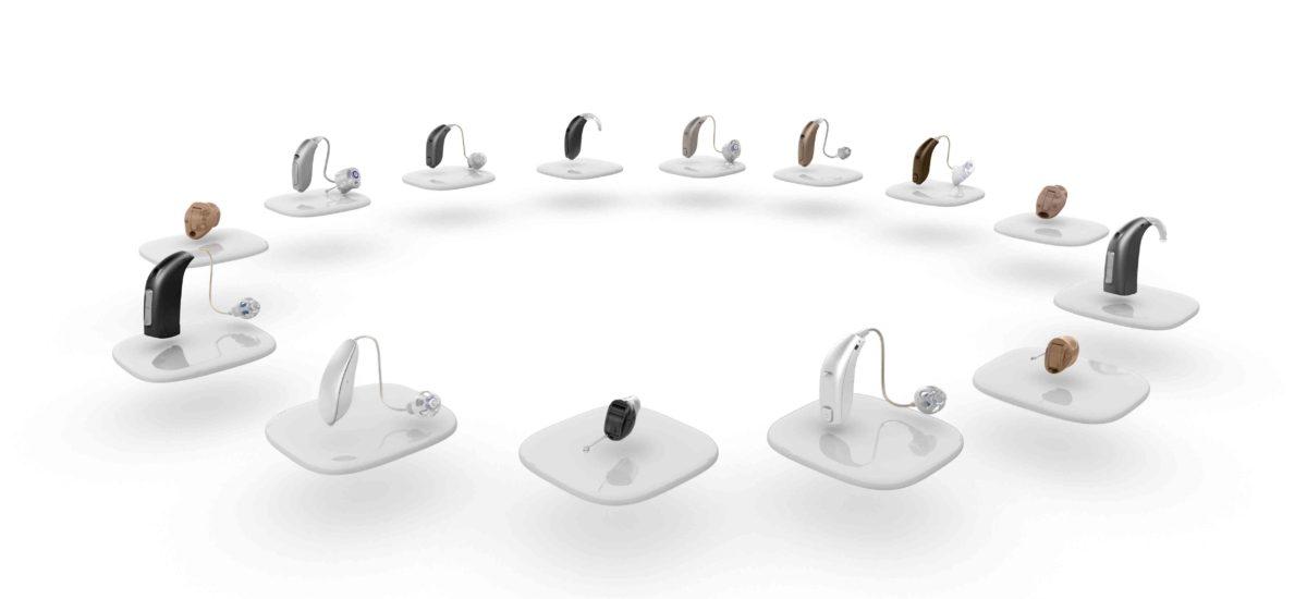 Los mejores audífonos son de calidad y discretos