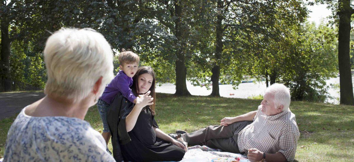 Los audífonos infantiles ayudan a la socialización
