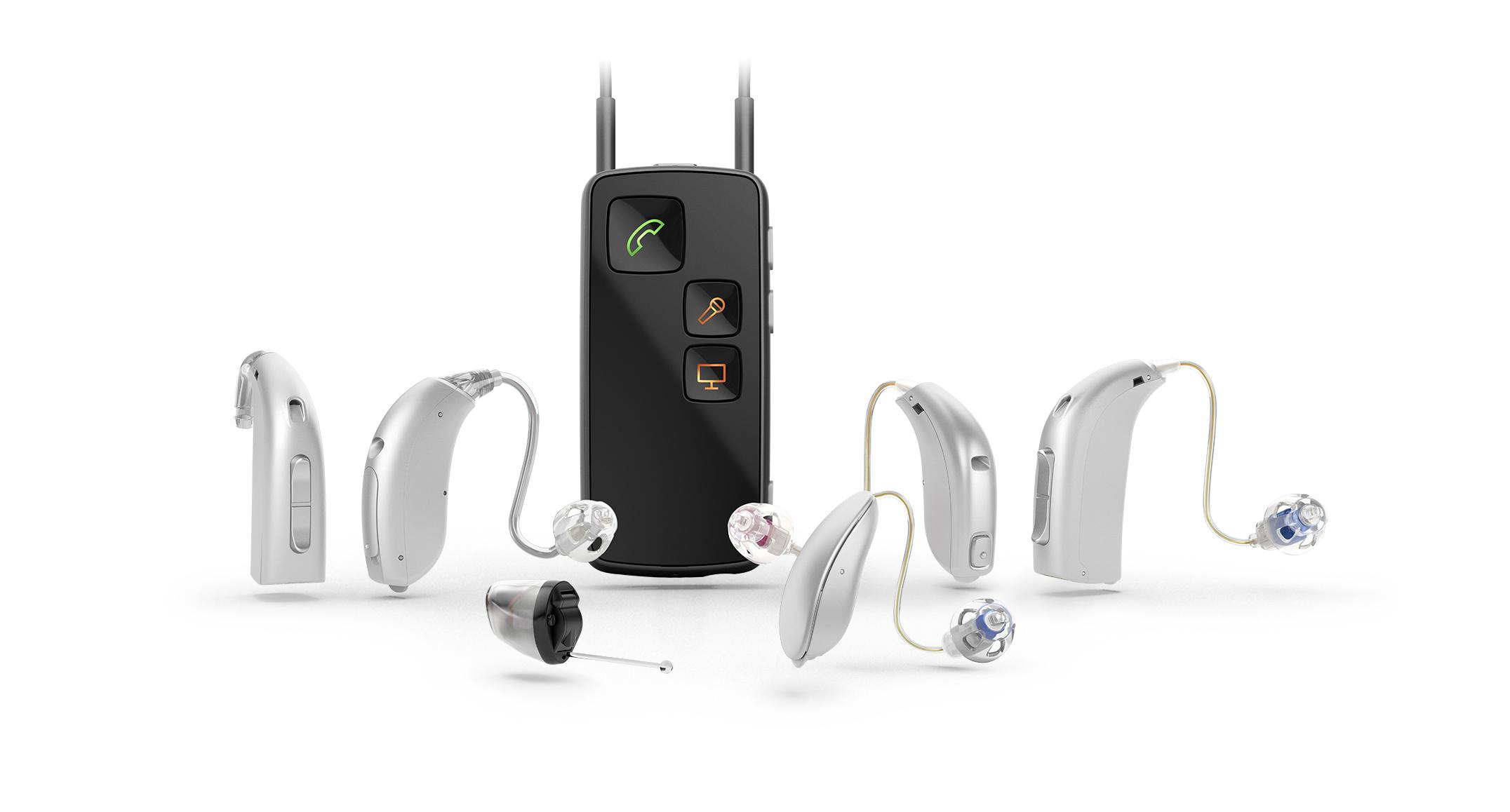 Audífonos digitales, la última moda en audición