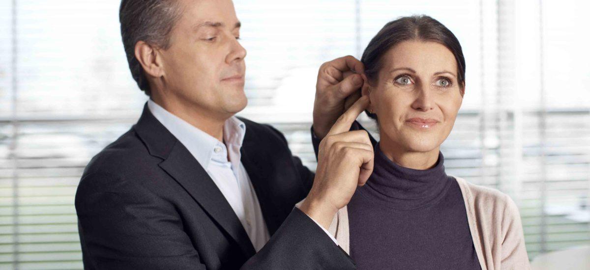 ¿Qué es la hipoacusia mixta?