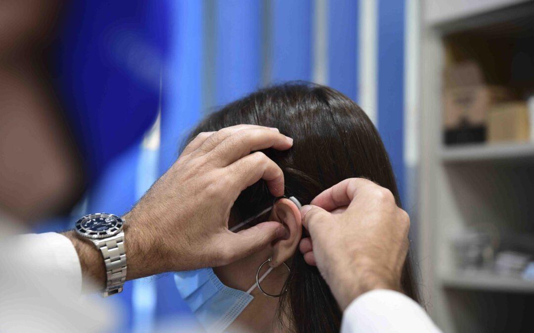 Pérdida de audición repentina: qué es y como tratarla